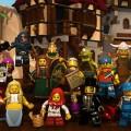 Primeras Impresiones: LEGO Minifigures Online