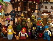Abiertas las inscripciones a la beta de LEGO Minifigures Online