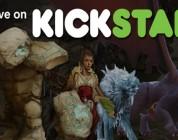 Project Snowstorm: Un nuevo MMORPG Indie para móviles
