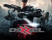 Dizzel lanzado oficialmente en Steam