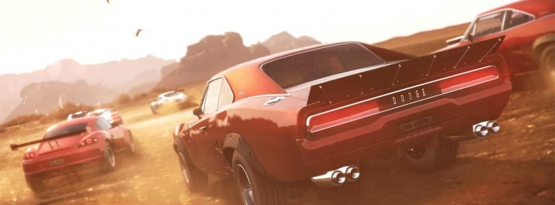 The Crew: Disponible la nueva actualización y un DLC