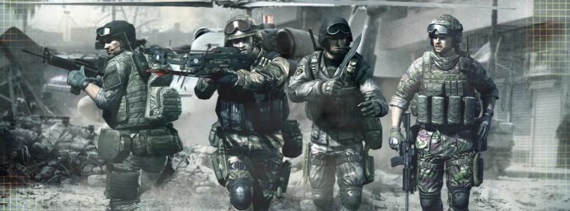 Primeras Impresiones: Skill Special Forces 2