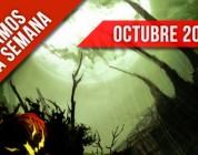 A que jugamos esta semana – Octubre III
