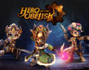 Repartimos 100 packs para Hero of the Obelisk