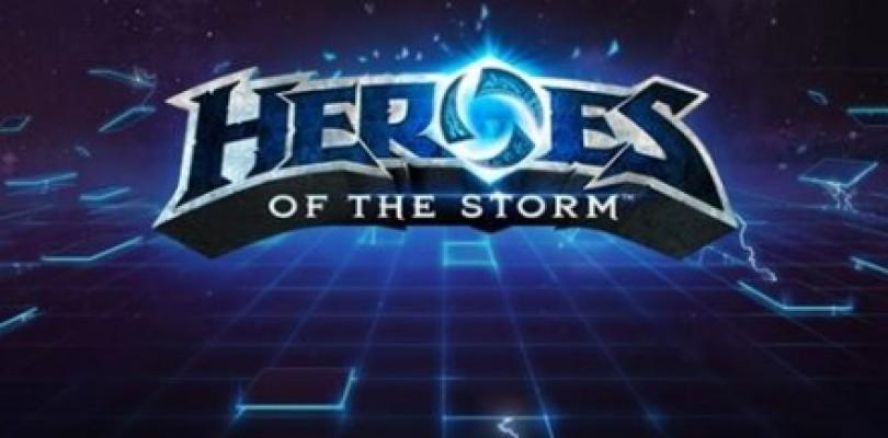 Heroes of the Storm: Preguntas con los desarrolladores y partida gameplay