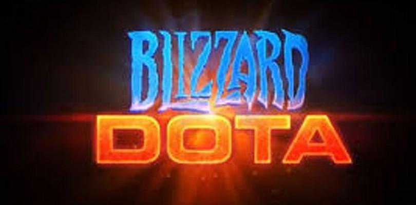 Blizzard registra la marca Heroes of the Storm