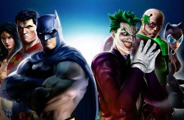 DC Universe Online: Amazon Fury Part II ya disponible
