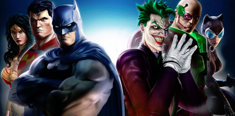 DC Universe Online es un éxito rotundo en consola