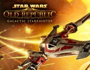 Acción y combate espacial en Galactic Starfighter la nueva expansión para The Old Republic