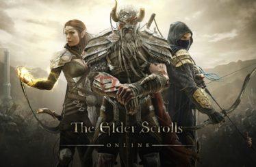 Arranca la temporada del Dragón a The Elder Scrolls Online