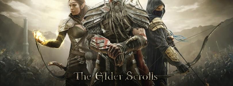 The Elder Scrolls Online: Todo sobre la beta de prensa