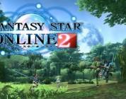 Phantasy Star Online 2: Consigue tu clave para la beta del día 11