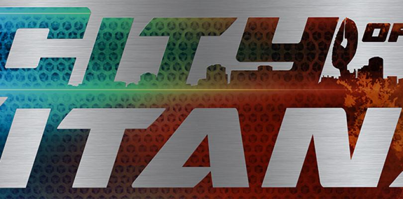 City of Titans sobrepasa con creces su meta Kickstarter