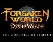 Forsaken World: Disponible Dysil's Wrath