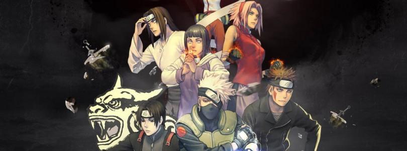 Ultimate Naruto: Joyfun reinicia las cuentas y añade un servidor