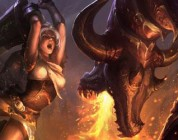 Grandes cambios llegan a League of Legends