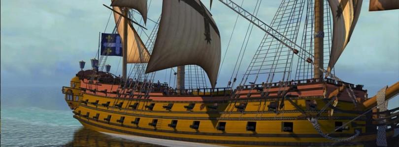 Pirates of the Burning Sea reabre sus puertas