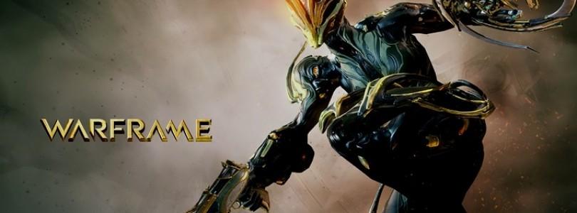 """Digital Extremes lanza la """"Actualización 11: Valkyr Desatada"""" para PlayStation 4"""