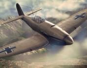 World of Warplanes: La actualización 1.7 acaba de aterrizar