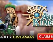 Repartimos claves para la beta cerrada de Aura Kingdom