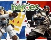 """Battlefield Heroes: Nuevo modo de juego """"Eliminación por equipos"""""""