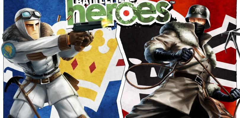 Electronic Arts cierra 4 de sus títulos Free to Play