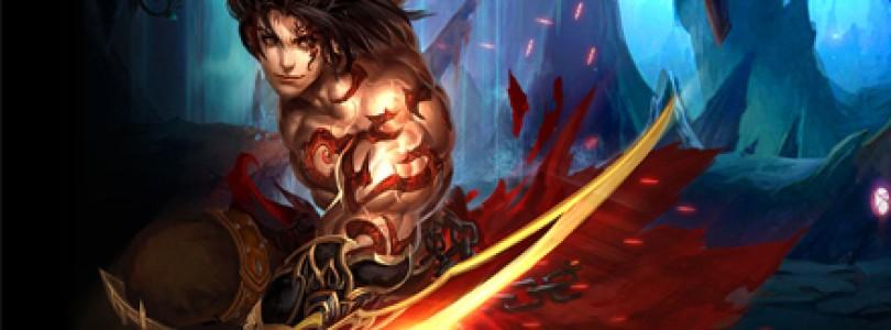 Blade Hunter: Comienza la fase beta