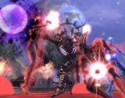 DC Universe Online anuncia War of the Light