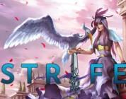 Strife: Entrevistamos a Tim Shannon, el productor del juego