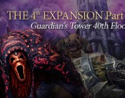 Continent of the Ninth Sea: Cuarta expansión disponible