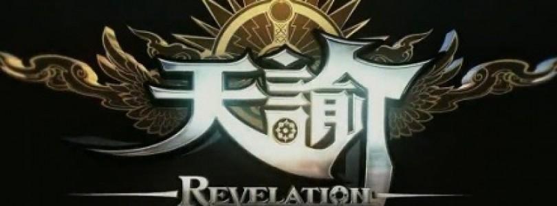 Primeros vídeos de Revelation lo nuevo de NetEase