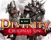 Divinity: Original Sin ya disponible en el programa de acceso anticipado de Steam