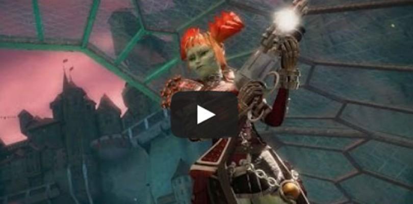 Guild Wars 2 presenta el tráiler «Nuestra historia hasta la fecha»