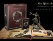 Disponible la pre-compra de The Elder Scrolls Online y nuevo trailer