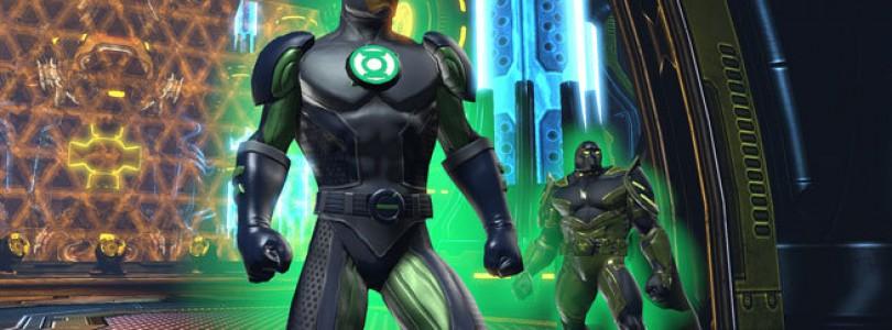 DC Universe Online amplía vuestra aura