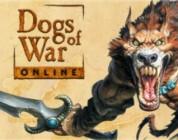 Dogs of War Online: Beta abierta disponible en Steam