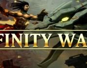 Infinity Wars un nuevo TCG ya disponible en Steam