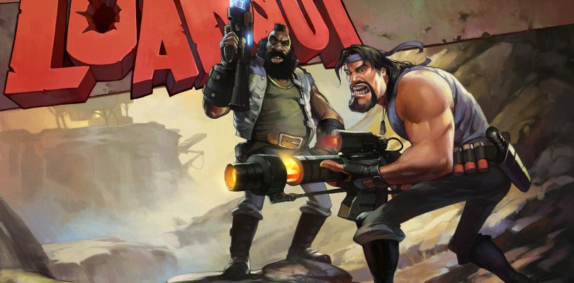 Video análisis: Loadout por Mákina