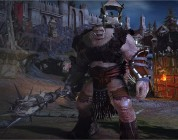 Neverwinter: Comienza el evento Call to Arms: Orc Assault