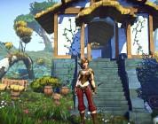 EverQuest Next Landmark: ¿Qué esperar del juego? + Habilidades de construcción