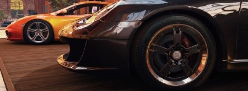 Un paseo por el trazado de Silverstone en el nuevo video de World of Speed
