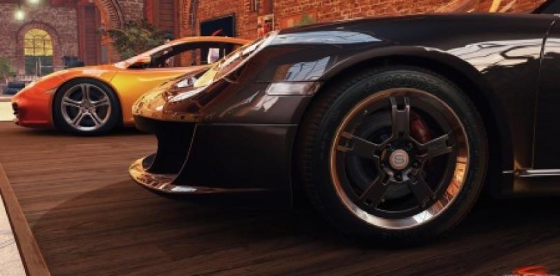 Nuevo vídeo de World of Speed