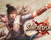 Swordsman lo nuevo de Perfect World