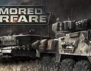 Obsidian presenta su nuevo MMO de combate con tanques, Armored Warfare