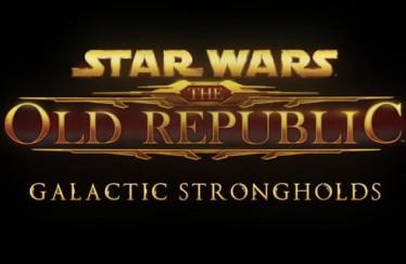 Las casas llegan a Star Wars The Old Republic en al nueva actualización Galactic Strongholds