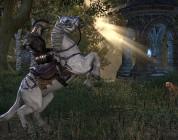 Elder Scrolls Online: La actualización 5 ya está aquí