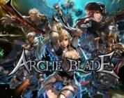 ArcheBlade lanzado en Steam