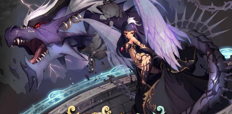 Dragon Saga invita a los jugadores europeos de Dragonica