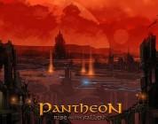 Pantheon: La falta de fondos ralentizan el desarrollo