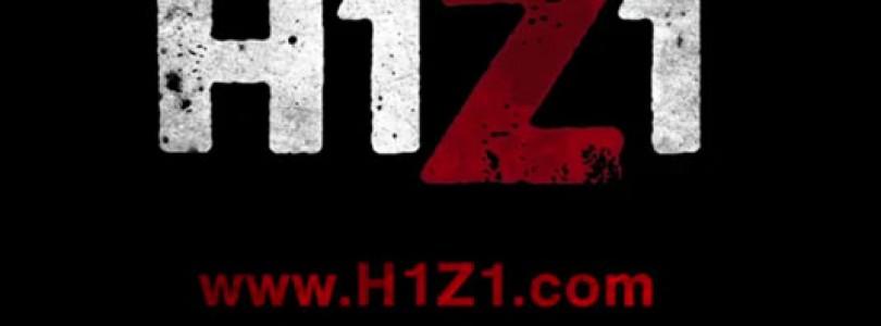 H1Z1: Cero tolerancia con Hackers y primeras actualizaciones